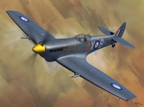 SW72068 Spitfire XVIe in international services