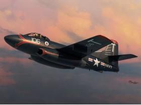SW72094 F3D-2 Skyknight  VF-11/VMF(N)513