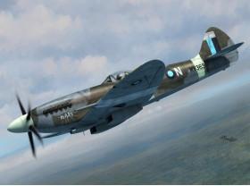 SW72097 Spitfire FR.Mk.XIVE