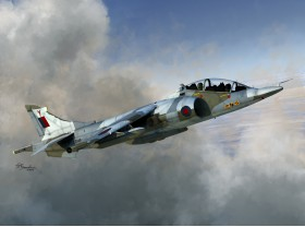 SW 72098 Harrier T.Mk.2/2A/4/4N