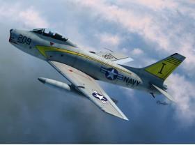 SW72108 FJ-3 Fury