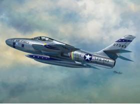SW72116 RF-84F Thunderflash