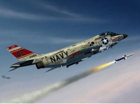SW 72122 F-3H-2/F-3B Demon