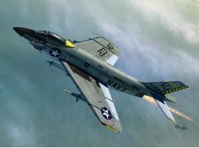 SW72123 F3H-2N/M F-3C/MF-3B Demon