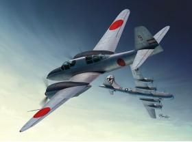 SW72124 Ki-102a/b , Kou/Otsu