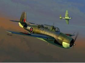 SW72137 Avenger/Tarpon Mk.I