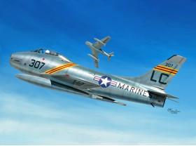 SW72138 FJ-2 Fury