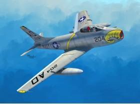 SW72139 FJ-3/3M Fury