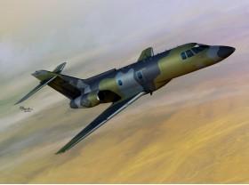 SW72141 C-29A BAe -125-800